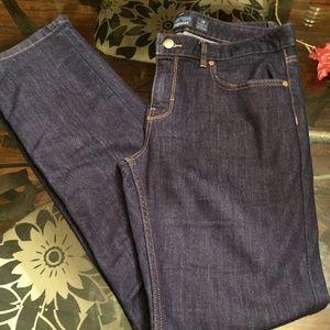 Patagonia Jeans straight regular organic cotton 30